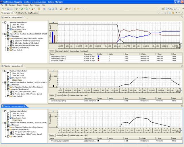 Autonomic Engine Monitor